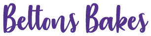 Beltons Bakes Logo